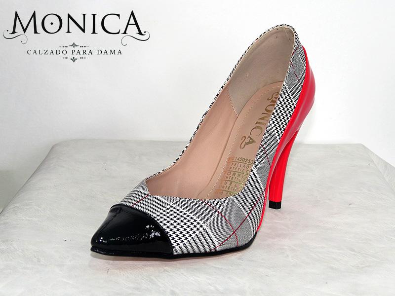 f017d5ff Calzado Monica Bucaramanga – Fábrica Colombiana de calzado con ...